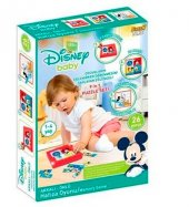 Furkan Disney Baby Piramit Puzzle