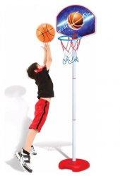 Dede Ayakli Basketbol Seti