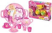 Dede Barbie Tepsili Çay Seti-2