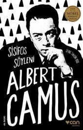 Albert Camus Sisifos Söyleni Can Yayınları Karton Kapak