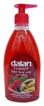 Dalan Therapy Sıvı Sabun 400ml Kırmızı Meyve