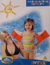 Intex Çocuk Deniz Havuz Yüzme Kolluğu