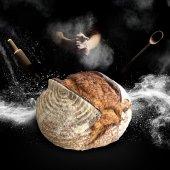 Ekşi Maya Altamura Ekmek | Odun Ateşinde Pişmiş-2