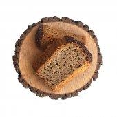 Ekşi Maya Karakılçık Ekmek Odun Ateşinde Pişmiş