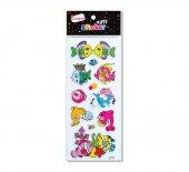 Ticon 138068 Sticker Puffy Tps 26