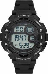 Dunlop Dun 336 G01 Işıklı Digital Kol Saati