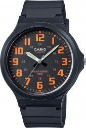 Casio Mw 240 4bvdf Büyük Rakamlı Erkek Saati Ersa Garantili