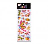Ticon 164335 Sticker Puffy Tps 36
