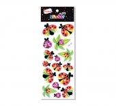 Ticon 164338 Sticker Puffy Tps 42