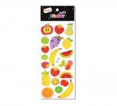Ticon 164339 Sticker Puffy Tps 43