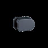 Gd A761 762 Hoppe Cam Kapılar İçin Cam Cama Karşılık Adaptörü