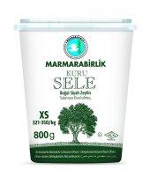 Marmarabirlik Kuru Sele Zeytin (Xs) 800 Gr.