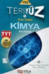 Yks Kimya Tersyüz Soru Kitabı Nitelik Yayınları