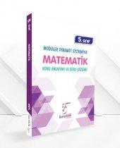 5.sınıf Matematik Modüler Piramit Sitemiyle Konu Anlatımlı