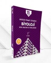 11.sınıf Biyoloji Mps Konu Anlatımı Ve Soru Çözümü Karekök Yayınl