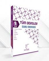 9.sınıf Tüm Dersler Soru Bankası Karekök Yayınları