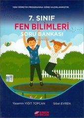 7. Sınıf Fen Bilimleri Konu Özetli Soru Bankası Esen Yayınları