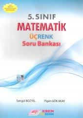 Esen Üçrenk 5.sınıf Matematik Soru Bankası