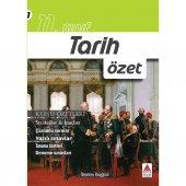 11. Sınıf Tarih Özet Delta Kültür Yayınları