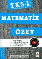 Yks Tyt 1.oturum Matematik Özet Delta Kültür Yayınları