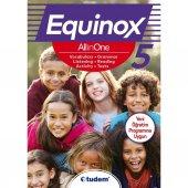 5.sınıf İngilizce Equinox All In One Tudem Yayınları