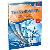 Trigonometri Apotemi Yayınları