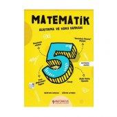 5. Sınıf Matematik Alıştırma Ve Soru Bankası Matematus Yayınları