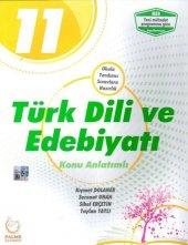 11. Sınıf Türk Dili Ve Edebiyatı Konu Anlatımlı Palme Yayıncılık