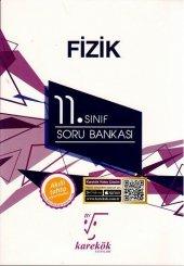 11. Sınıf Fizik Soru Bankası Karekök Yayınları