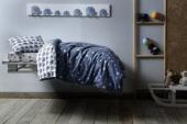 Bebek Nevresim+yastık Kılıfı Hbx006