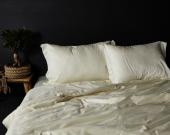 çift Kişilik Pamuk Saten Nevresim+yastık Kılıfı Hbx002