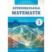 Antrenmanlarla Matematik Birinci Kitap Antrenman Yayınları