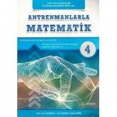 Antrenmanlarla Matematik 4 Antrenman Yayıncılık