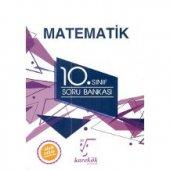 10. Sınıf Matematik Soru Bankası Karekök Yayınları