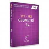 Yks Tyt Geometri Konu Anlatımı 2. Kitap Karekök Yayınları