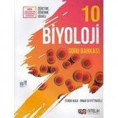 10. Sınıf Biyoloji Soru Bankası Nitelik Yayınları