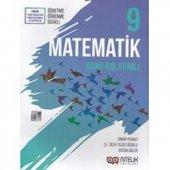 9.sınıf Matematik Konu Anlatımı Nitelik Yayınları
