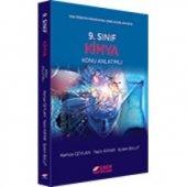 9. Sınıf Kimya Konu Anlatımlı Esen Yayınları