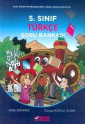 5. Sınıf Türkçe Soru Bankası Esen Yayınları
