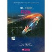 10. Sınıf Fizik Konu Anlatımlı Esen Yayınları