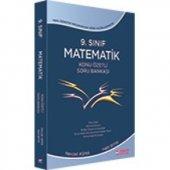 9. Sınıf Matematik Konu Özetli Soru Bankası Esen Yayınları