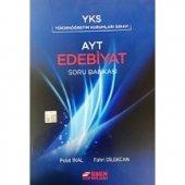 Ayt Edebiyat Soru Bankası Esen Yayınları