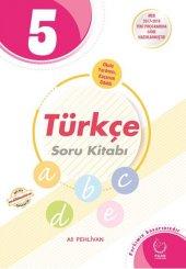 5. Sınıf Türkçe Soru Kitabı Palme Yayıncılık