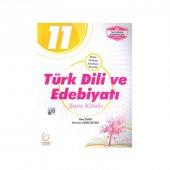 11.sınıf Türk Edebiyatı Soru Kitabı Palme Yayıncılık