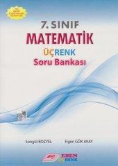 Esen Üçrenk 7.Sınıf Matematik Soru Bankası