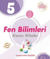 5. Sınıf Fen Bilimleri Konu Kitabı Palme Yayıncılık