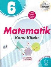 6.sınıf Matematik Konu Kitabı Palme Yayıncılık