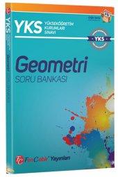 Yks Geometri Soru Bankası Fencebir Yayınları