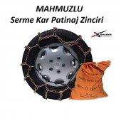 Karmatik Mahmuzlu Serme Kar Zinciri Minibüs 225 55 16