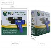 BEST BST-8016 Sıcak Hava Tabancası 1600w-3